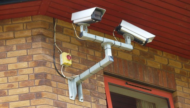 Choose the Right Security Camera